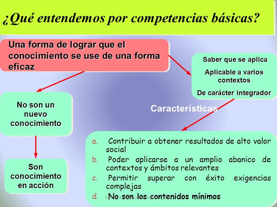 Competencia Profesional ACTUACIÓN PROFESIONAL EFECTIVA, EFICAZ Y EFICIENTE Saberes CompromisoActuación ¿ Cómo ?¿ Por qué ?¿ Para qué ?¿ Qué ? ValoresI