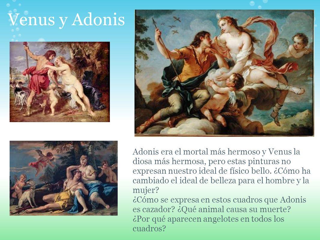Venus en la muerte de Adonis de Juan de Arguijo Despues que en tierno llanto desordena Cíterea la voz por el violento fin de su Adónis, y con triste acento el bosque Idalio á su dolor resuena, y en flor sobre el acanto y azucena hermosa trueca el mísero y sangriento jóven, modera el grave sentimiento, y el ímpetu á sus lágrimas enfrena; y no hallando en su tristeza medio, vuelve al usado ornato, y reflorece del ya sereno rostro la luz pura; asi el pesar con la razon descrece desesperado el bien: que tal vez curaJuan de Arguijo a un grande mal la falta de remedio.