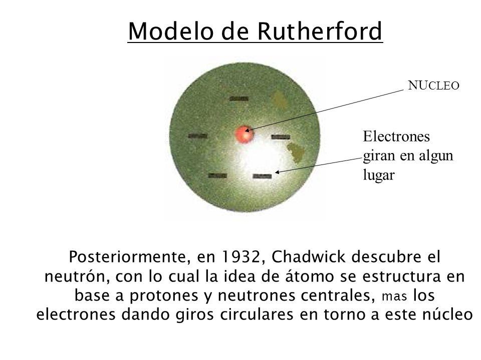 Teoría de E.
