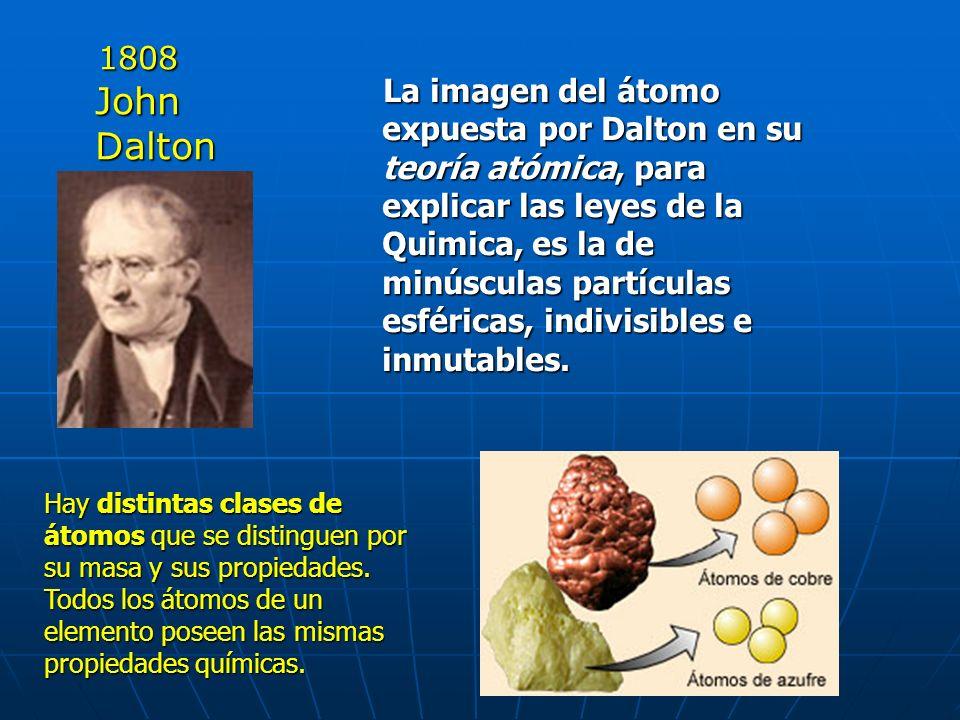Puede decirse que la química nace como ciencia a finales del siglo XVIII y principios del XIX, con la experimentación cuantitativa de numerosos proces