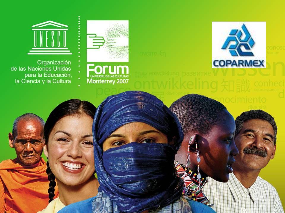 ¿Qué es el Fórum Universal de las Culturas.