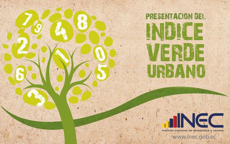 4,69m 2 /hab.Índice verde urbano cantonal de El Oro El Oro 9m 2 /hab.
