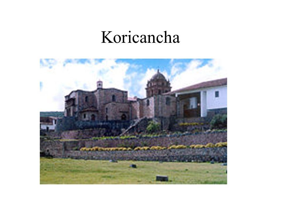 Koricancha