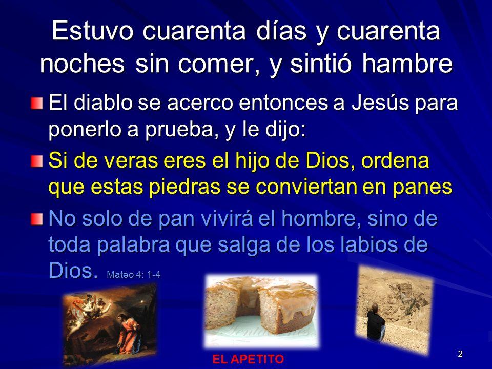 33 El diablo lo subió a la parte mas alta del templo Si eres el hijo de Dios, tirate abajo; por que la escritura dice que a sus ángeles mandara para que te cuiden.
