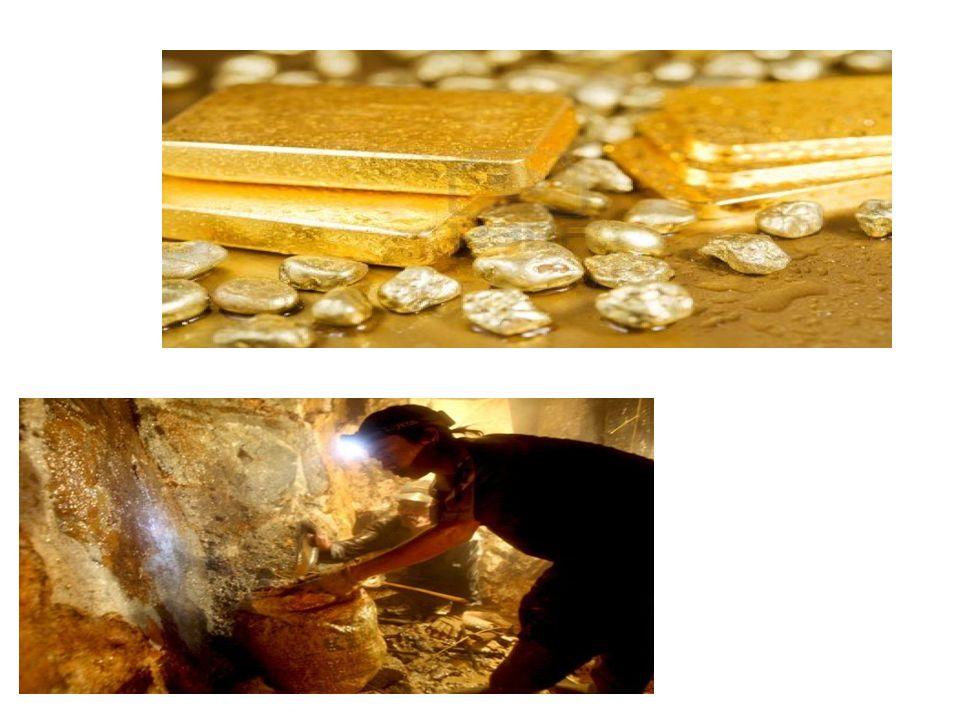 Es un metal de transición blando, brillante, amarillo, pesado, maleable y dúctil.
