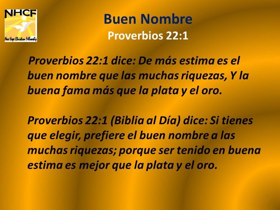 Prosperidad en el Señor Proverbios 22:4 Proverbios 22:4 recuerda: Riquezas, honra y vida son la remuneración de la humildad y del temor de Jehová.