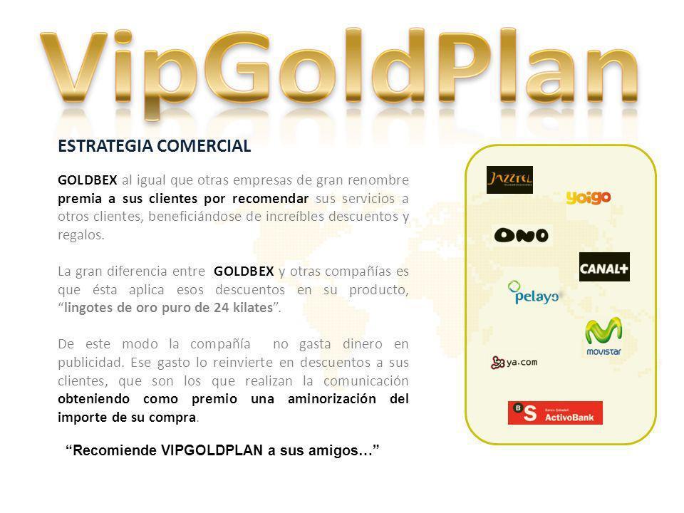 En la inversión inicial se contrata el plan de acumulación GPP5000 y se destinan 1000 más, para inversión publicitaria.
