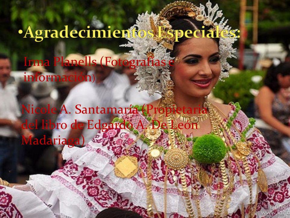 Irma Planells (Fotografías e información ) Nicole A. Santamaría (Propietaria del libro de Edgardo A. De León Madariaga)