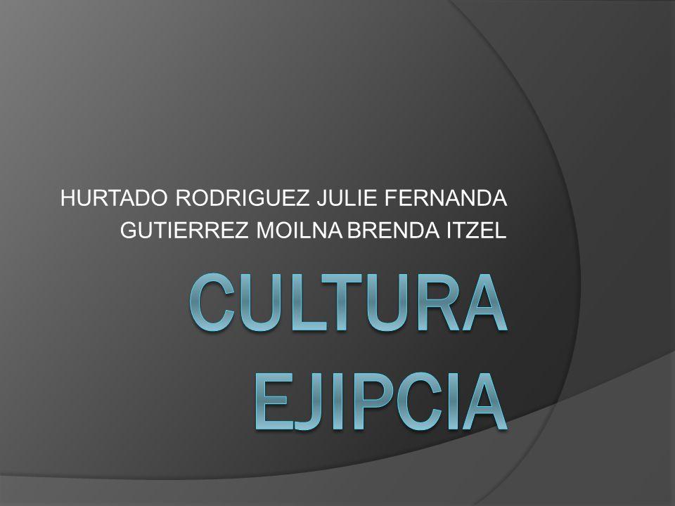 INICIOS DE LA CULTURA EJIPCIA.