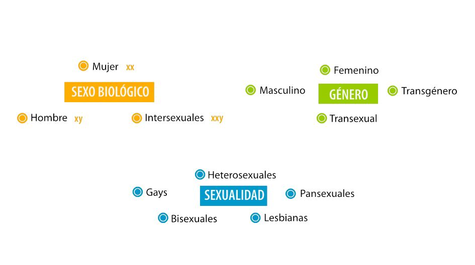GLBTI: Gays, Lesbianas, Bisexuales, Transgénero, Transexuales, Travestis e Intersex Gays: Término para identificar a hombres que asumen de manera abierta su atracción física, emocional y sexual por otros hombres.