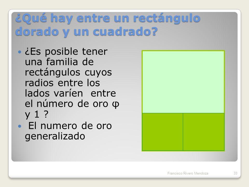 32Francisco Rivero Mendoza Ley de la sección dorada.