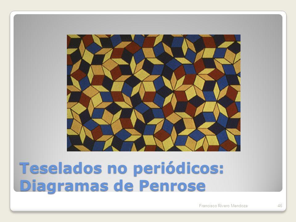 Un teselado misteriosa: Pentágonos de Durero 45Francisco Rivero Mendoza