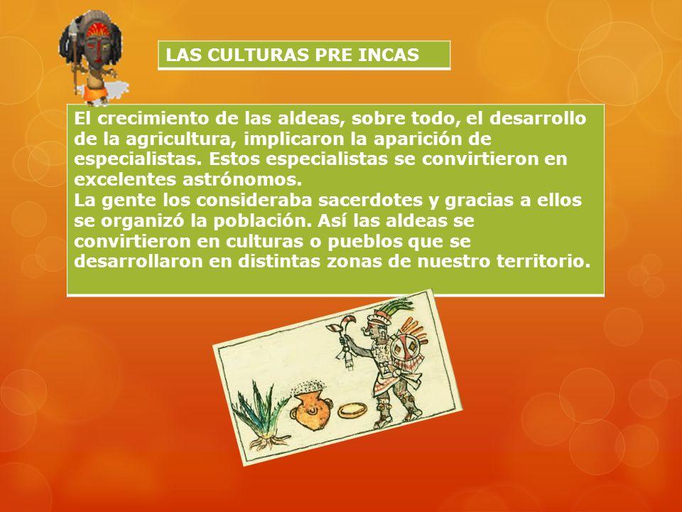 I.E. FE Y ALEGRÍA N° 34 Área : Personal Social Tema : Las Culturas peruanas y sus logros Profesora : Maribel Puchuri Tito