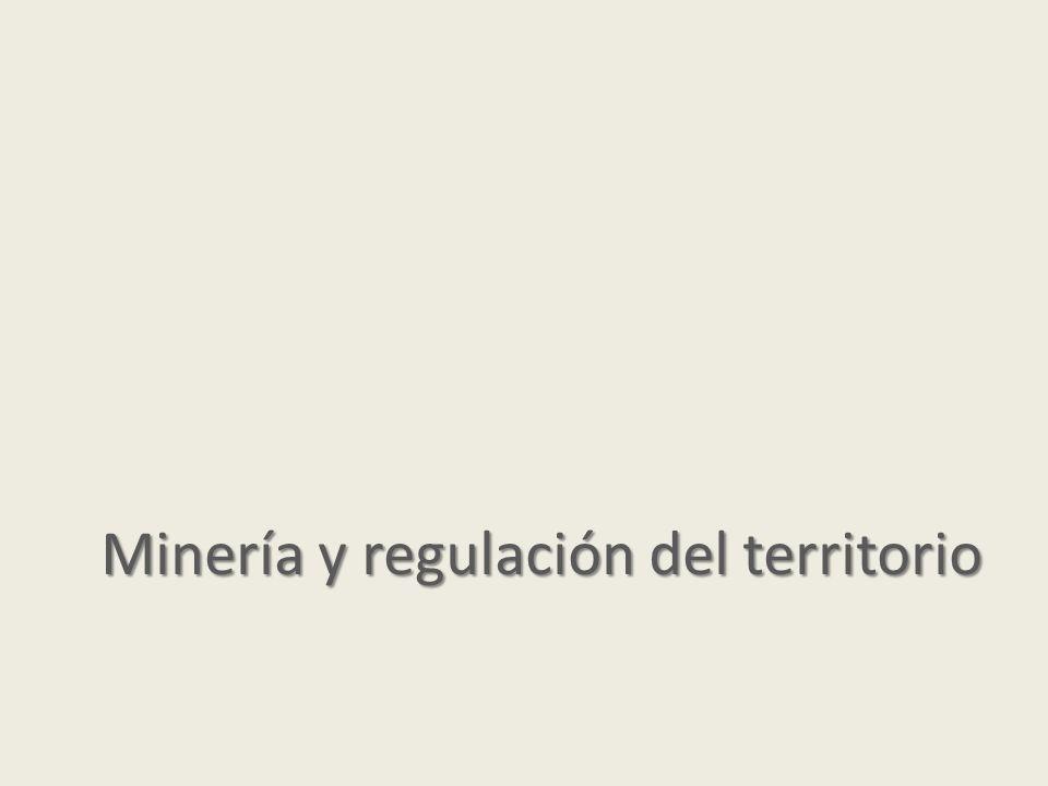 «…los permisos de explotación minera en superficie se expiden a pesar de la evidencia científica de que las medidas de mitigación no pueden compensar las pérdidas causadas por sus impactos generalizados e irreversibles.