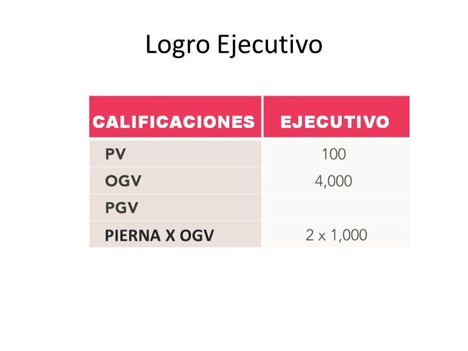 Logro Ejecutivo PIERNA X OGV