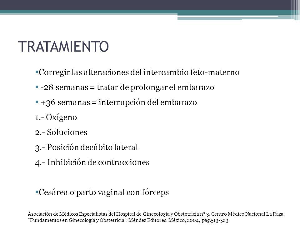 Asociación de Médicos Especialistas del Hospital de Ginecología y Obstetricia n° 3.