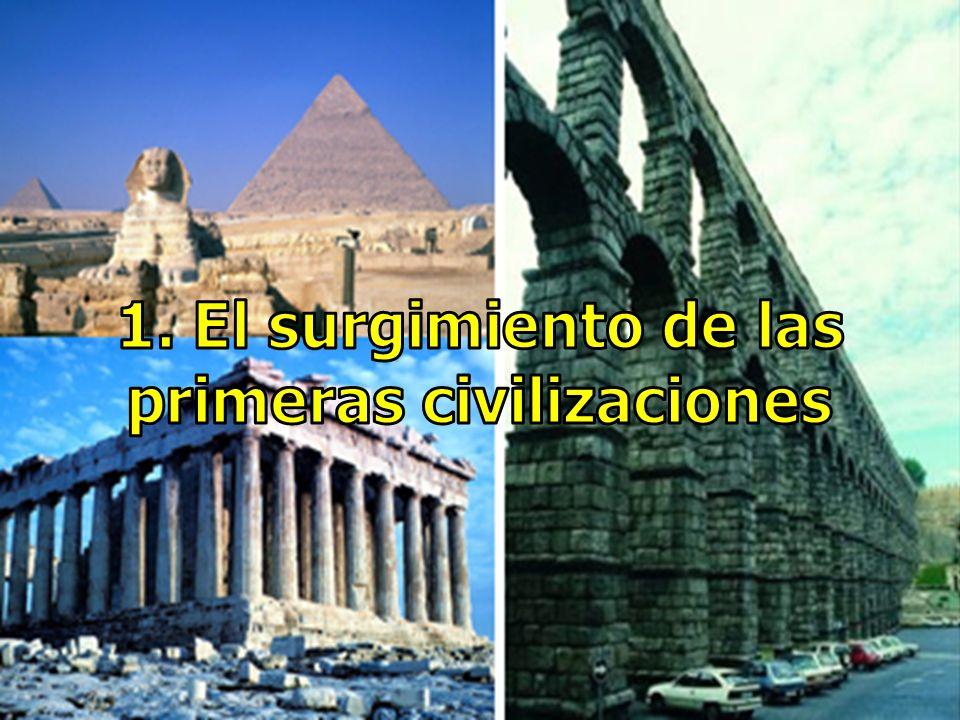 Religión Los sumerios eran politeístas, creían en numerosos dioses inmortales y muy poderosos Los sumerios eran politeístas, creían en numerosos dioses inmortales y muy poderosos Eran antropomorfos (formas humanas) Eran antropomorfos (formas humanas) Los 4 dioses principales: Los 4 dioses principales: An: dios del cielo An: dios del cielo Ki: diosa de la tierra Ki: diosa de la tierra Enlil: dios del aire Enlil: dios del aire Enki: dios del agua Enki: dios del agua De gran importancia eran también los dioses protectores de las ciudades De gran importancia eran también los dioses protectores de las ciudades Tenían la creencia de que cuando los seres humanos fallecían descendían al mundo inferior Tenían la creencia de que cuando los seres humanos fallecían descendían al mundo inferior