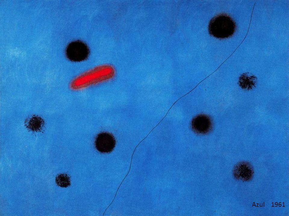 Azul 1961