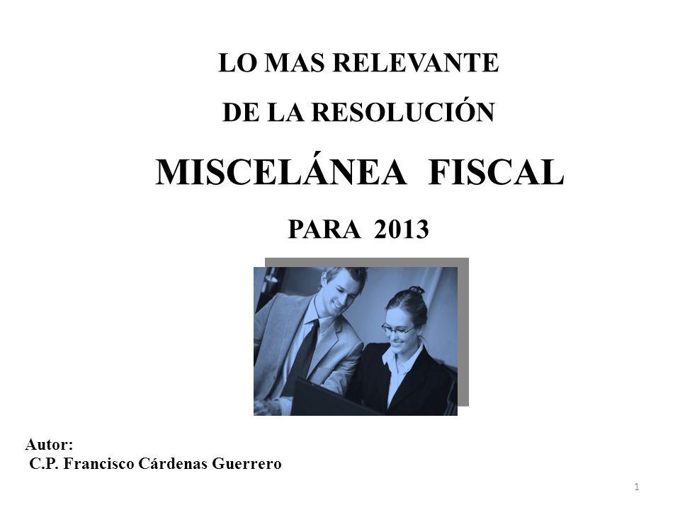 Para los efectos de los artículos 27 del CFF y 26, fracción IV, inciso b) de su Reglamento, los empleadores tendrán por cumplida la obligación de presentar el aviso de reanudación de actividades de las personas a quienes les hubieran efectuado pagos durante el ejercicio de 2011 de los señalados en el Título IV, Capítulo I de la Ley del ISR, cuando la Declaración Informativa Múltiple que se encuentren obligados a presentar en los términos del Capítulo II.2.8.4., contenga la información del RFC a diez posiciones y CURP de las citadas personas.