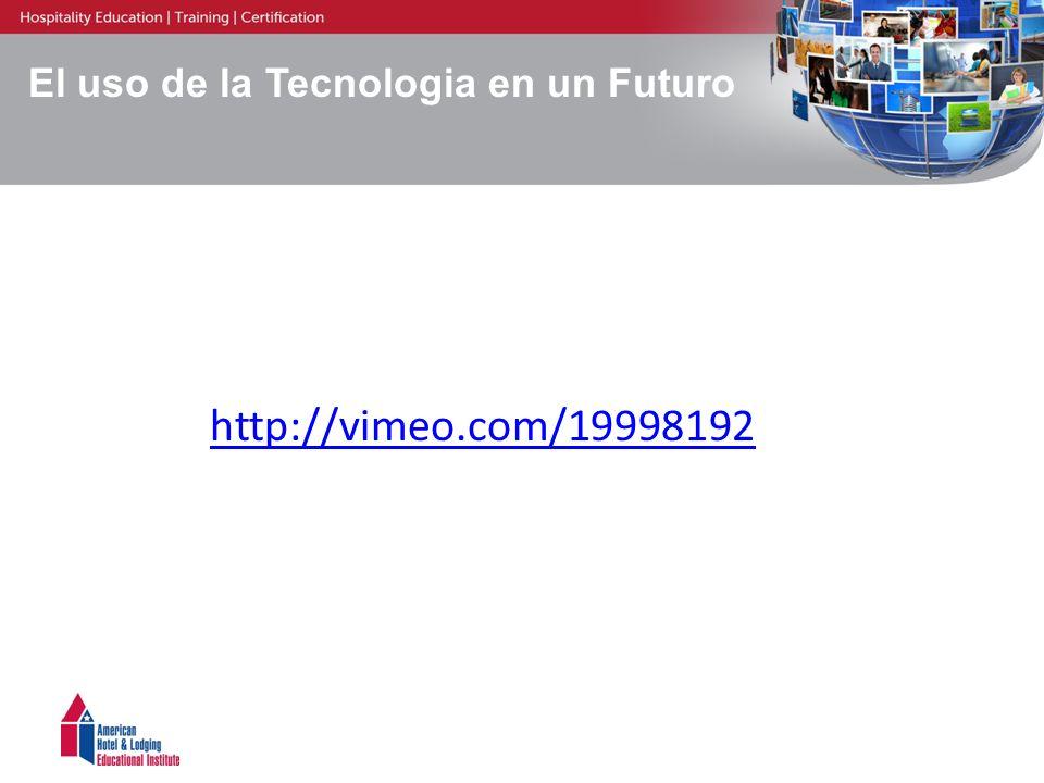 El uso de la Tecnologia en un Futuro http://vimeo.com/19998192