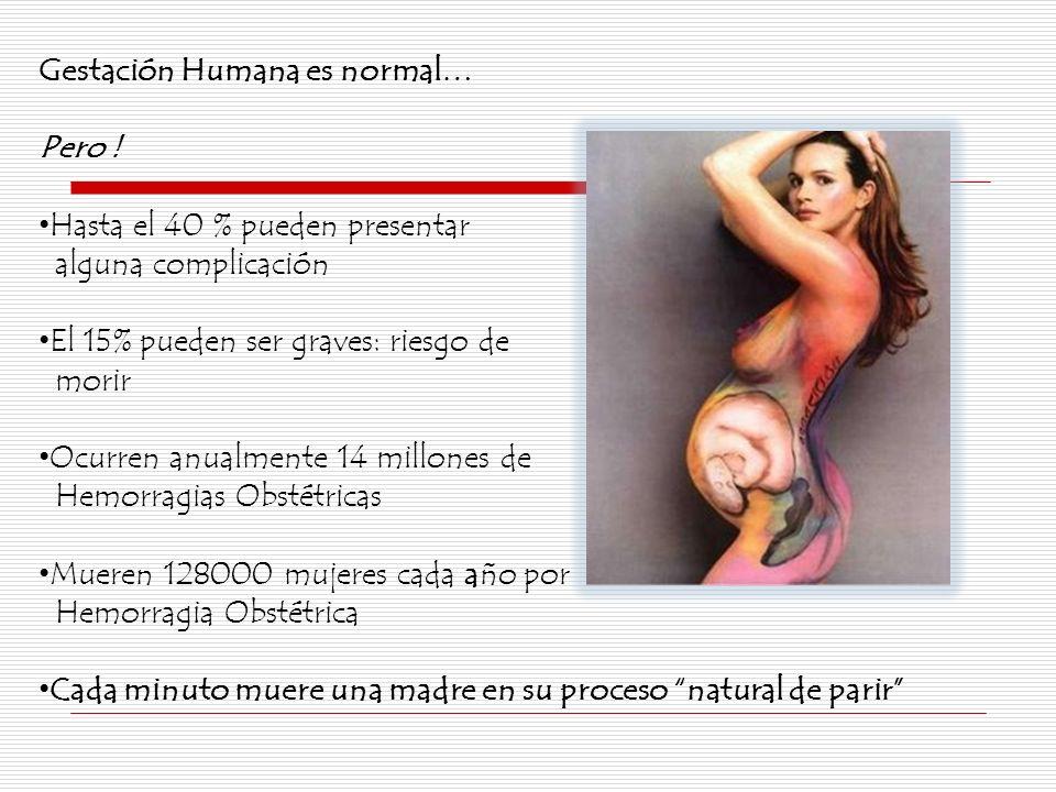 Mortalidad materna en Antioquia.