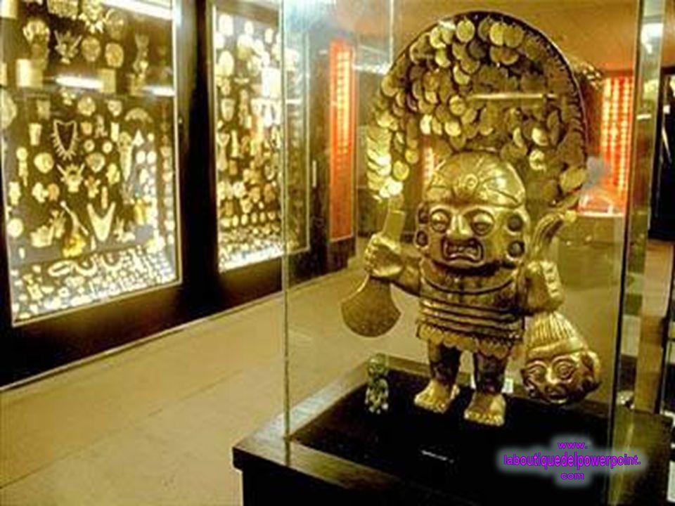 En el siglo XX, Miguel Mujica Gallo crea una Fundación que lleva su nombre y administra el Museo Oro del Perú y Armas del Mundo. El Museo, creación de