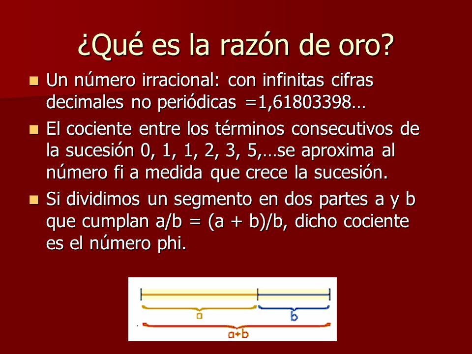 CONCLUSIÓN Las matemáticas son algo más que números y cálculos.