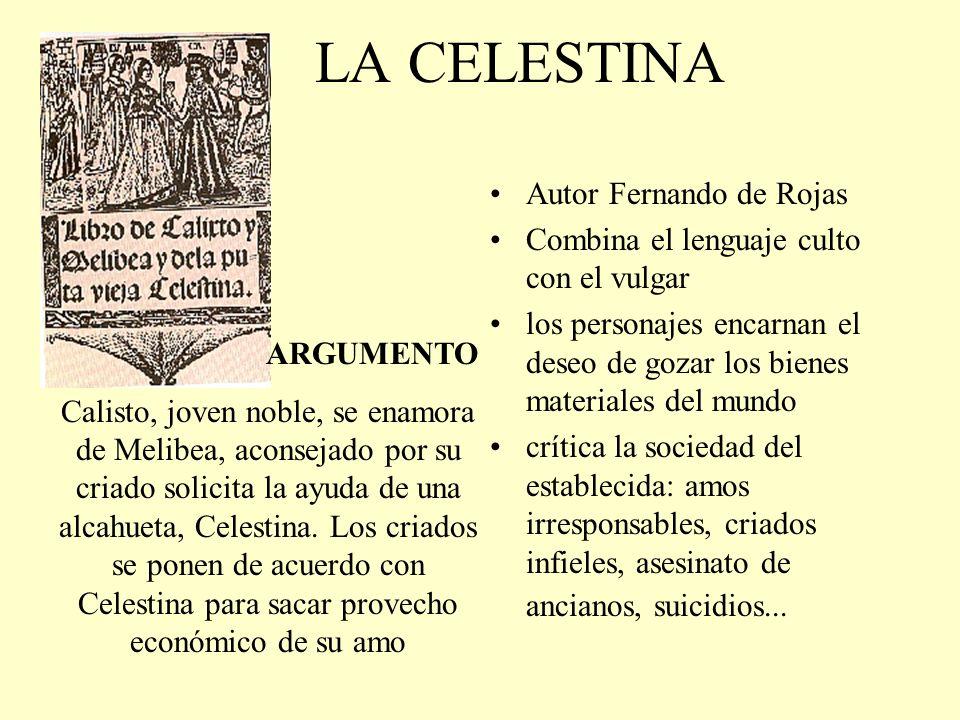 Garcilaso de la Vega (1501-1536) Combinó las actividades guerreras con las literarias Introdujo el heptasílabo y endecasílabo Adoptó el soneto El amor fue su gran tema Escribió 38 sonetos 3 Églogas donde hablaba del amor pastoril 2 Epístolas y 2 elegías