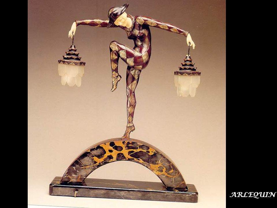 MARCEL – ANDRE BOURAIN (1886 – 1948) Nace en Francia