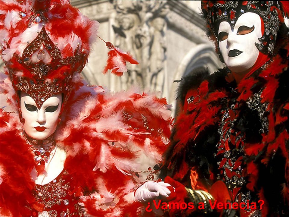 ¿Qué misterio encierra el carnaval?