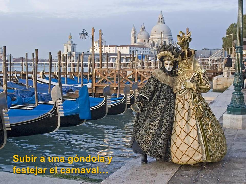 Fascinante, el arte italiano