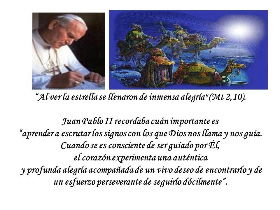 El Papa Juan Pablo II dijo que estos tres elementos son el antídoto contra las falsas idolatrías, evocando que adorar al Dios verdadero, constituye un auténtico acto de resistencia contra toda forma de idolatría.