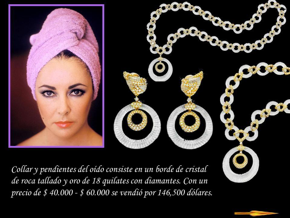 Da - Ma Bransoletka Ca 1925 Art Deco pulsera con diamantes, rubíes, esmeraldas incrustados en platino con la antigua fórmula egipcia anteriormente perteneció al rey Faruk de Egipto.