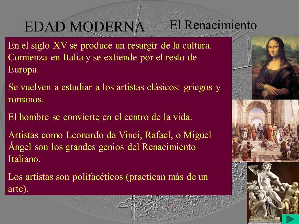 EDAD MODERNA España siglo XVII Felipe III: Deja el gobierno en manos de validos.