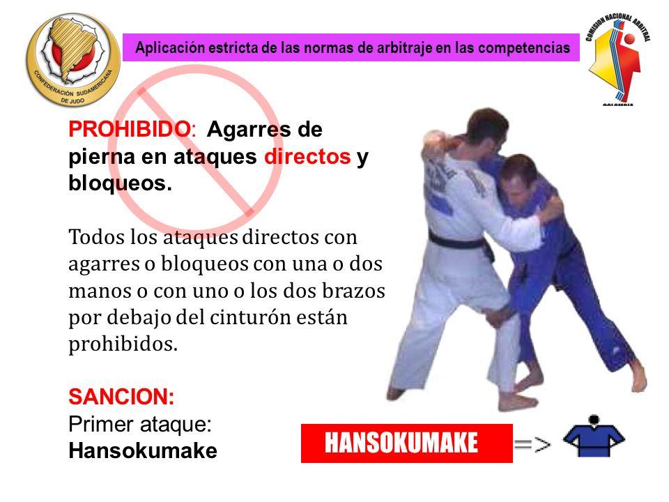 Nuevas reglas para el periodo del 1/01/2010 al 31/12/2012 La FIJ desea defender los valores fundamentales del Judo. En este sentido se compromete muy