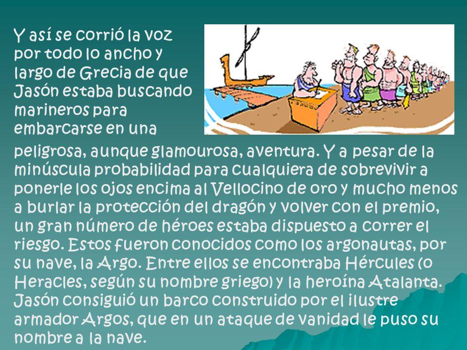 Argos consiguió un divino patrocinio para su tarea, Hera, que había recabado la ayuda de su compañera, la diosa Atenea.