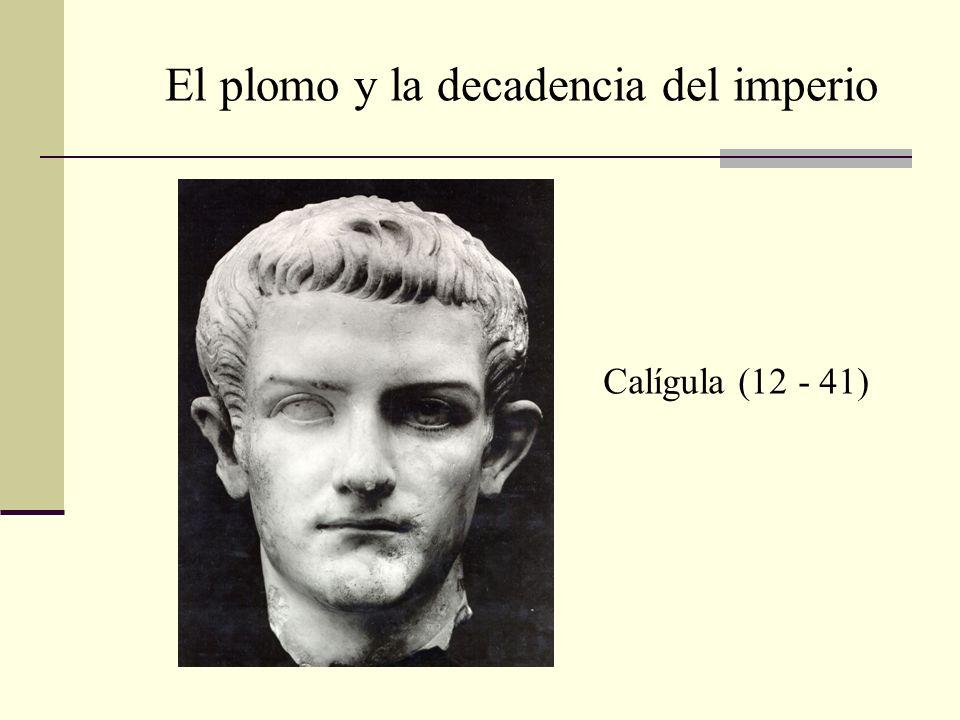 Calígula (12 - 41)