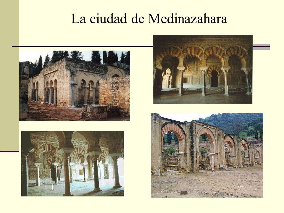 La ciudad de Medinazahara