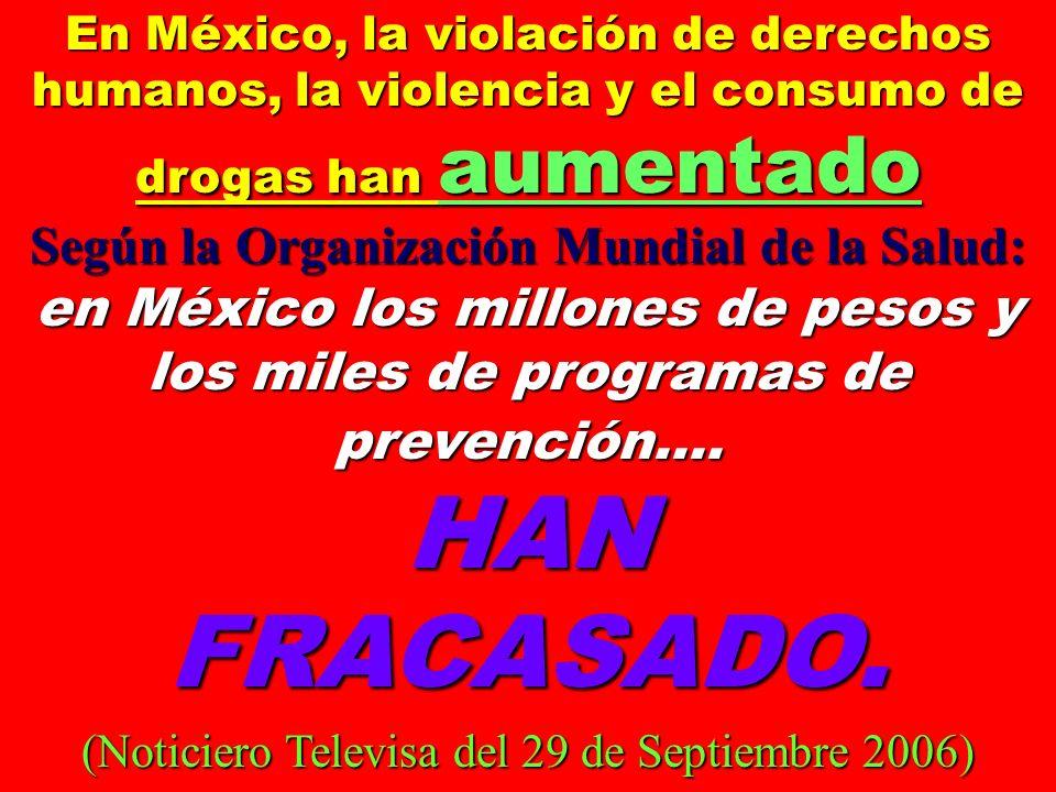 Los embarazos en menores de 18 años han aumentado en México Durante 2007, solo en los hospitales del Gobierno de Jalisco, se atendieron 16,000 embarazos a menores de edad.