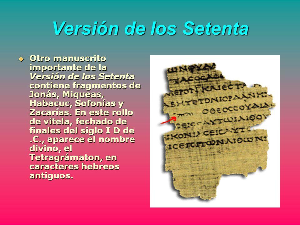 Escrituras Griegas Cristianas A la última parte de la Biblia se la conoce como las Escrituras Griegas Cristianas, así designada porque los 27 libros que la componen se escribieron en griego.