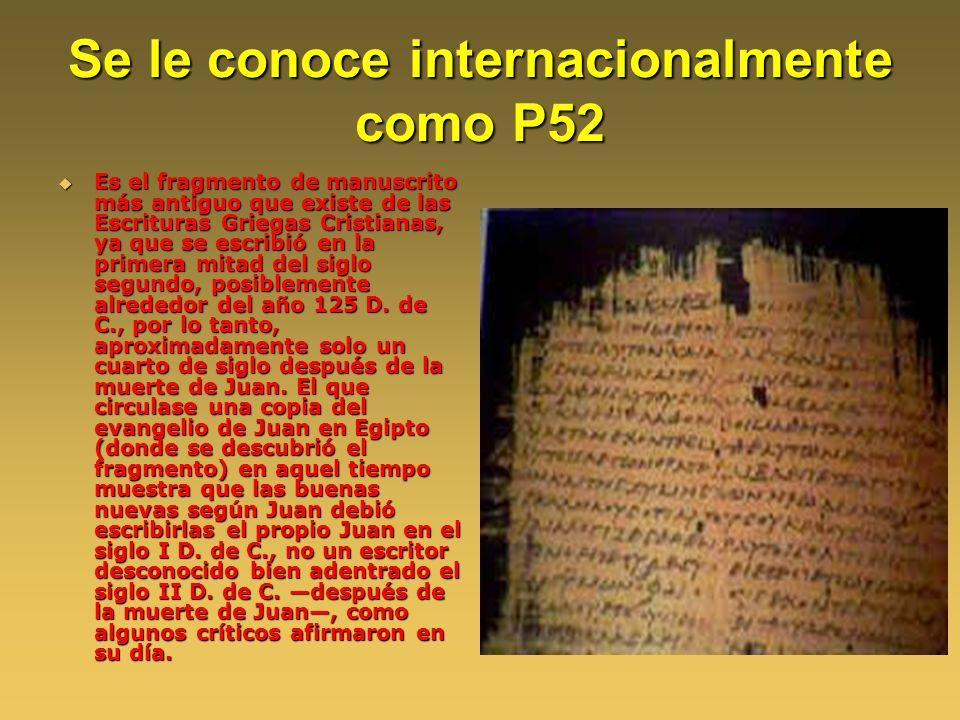 Papiros de Bodmer, La aportación más importante a la colección de papiros bíblicos desde el descubrimiento de los papiros de Chester Beatty fue la adquisición de los; La aportación más importante a la colección de papiros bíblicos desde el descubrimiento de los papiros de Chester Beatty fue la adquisición de los; Papiros de Bodmer, publicados entre 1956 y 1961.