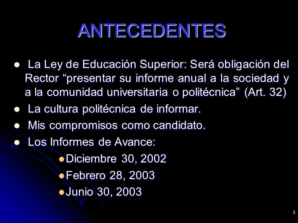 13 Especializaciones-MenciónU.Acad. Mención en Economía Agrícola ICHE Espec.