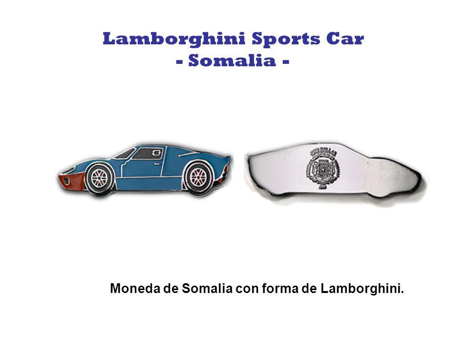 De nuevo Somalia al ataque con sus originales monedas. Los tres monos – Somalia
