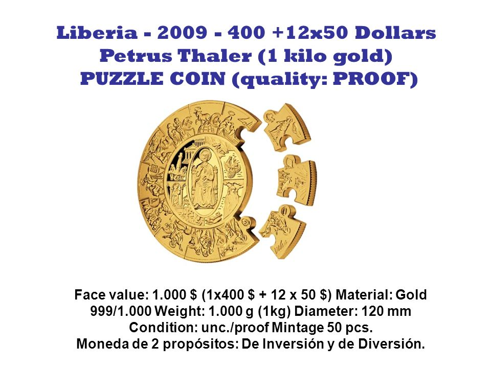 Especificaciones: Face Value Metal Fine Weight (g) Diameter (mm) Quality Mintage $ 20 Silver 0,9999 31,390 38,00 Proof 7.500 Canadá - 2010 – 20 Dollar