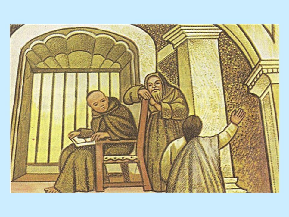 El señor obispo, para cerciorarse, le preguntó muchas cosas, dónde la vio y Cómo era; y él refirió todo perfectamente al señor obispo. Mas aunque expl
