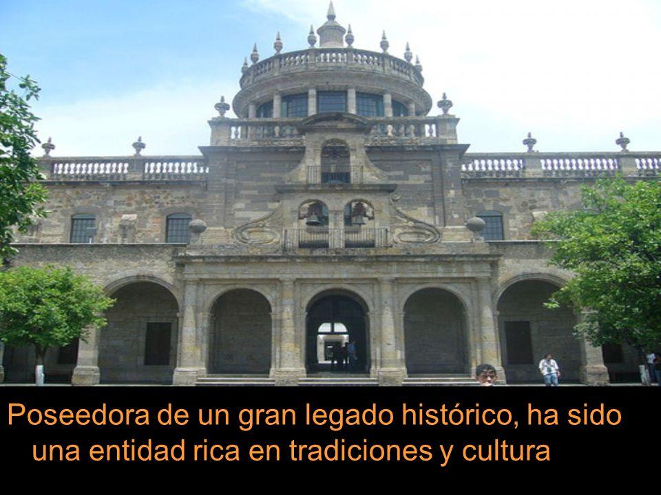 Capital mundial del mariachi, del tequila, las ahogadas y el pozole, también es la cuna del folklore mexicano y del sentir nacional