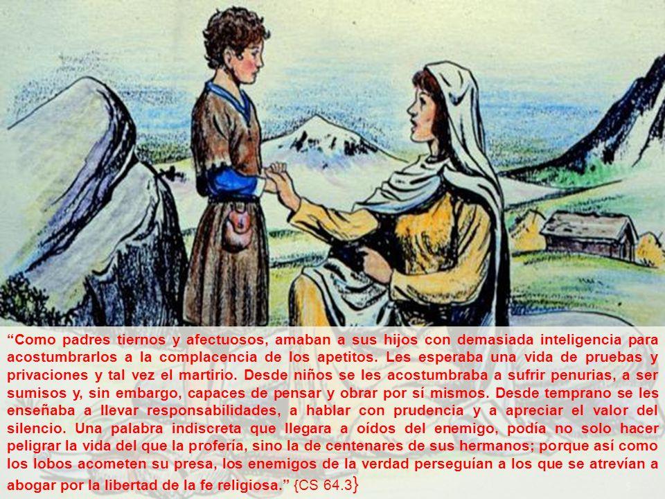 15 Los misioneros valdenses invadían el reino de Satanás y los poderes de las tinieblas se sintieron incitados a mayor vigilancia.
