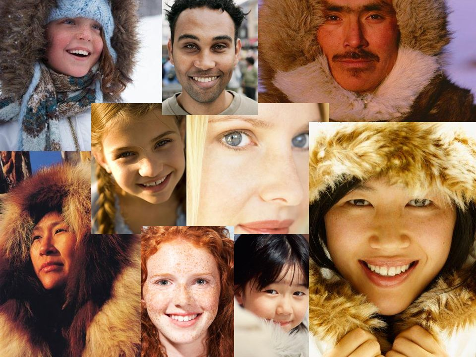 10 razones para vivir en Alaska La gente