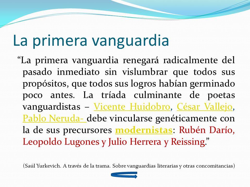 Las poéticas del siglo XX – Raúl Gustavo Aguirre Poemas incomprensibles El lector ante los poemas modernos puede quedar confundido, defraudado, o tener un sentimiento de extrañeza o de insuperable dificultad.
