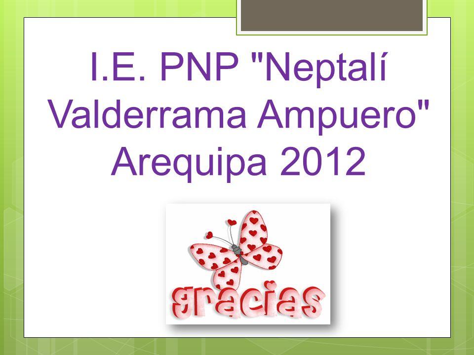 I.E. PNP